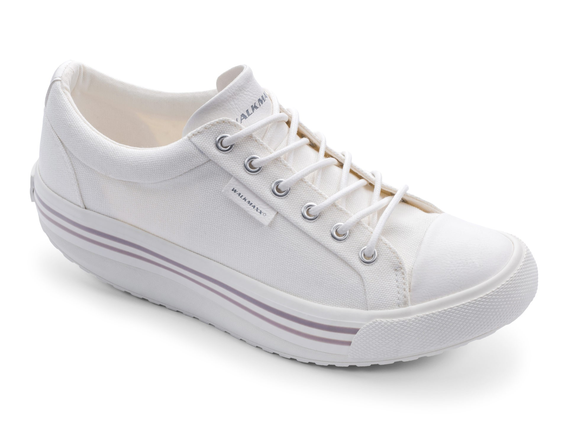 Szabadidőcipő 3.0, Comfort Walkmaxx
