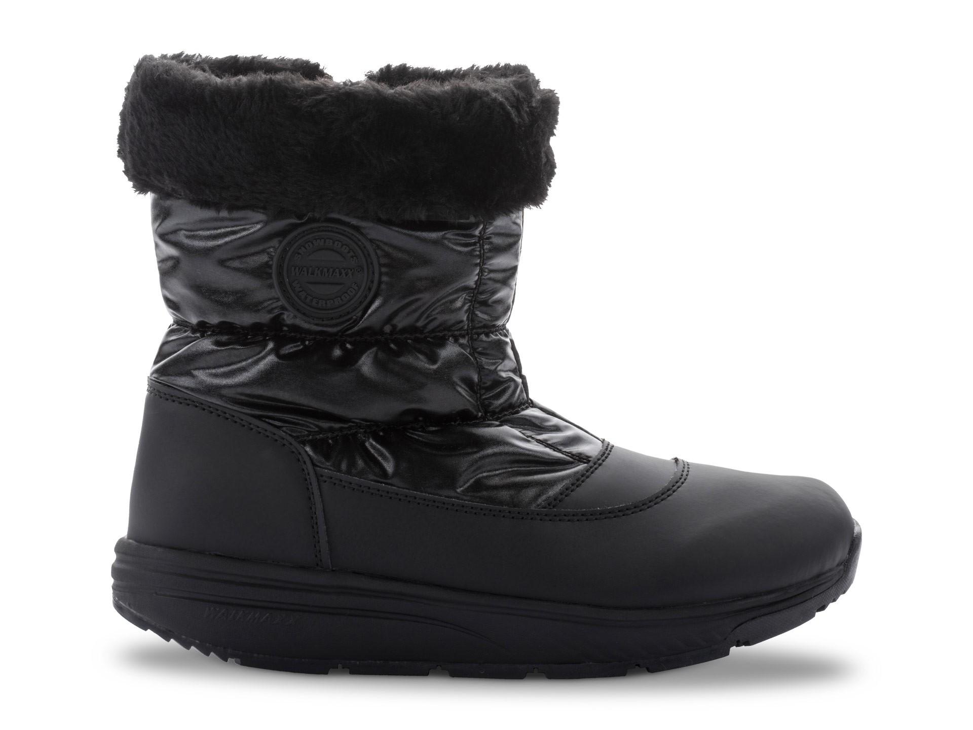 Comfort női rövidszárú téli csizma 3.0 - Walkmaxx c259857bed