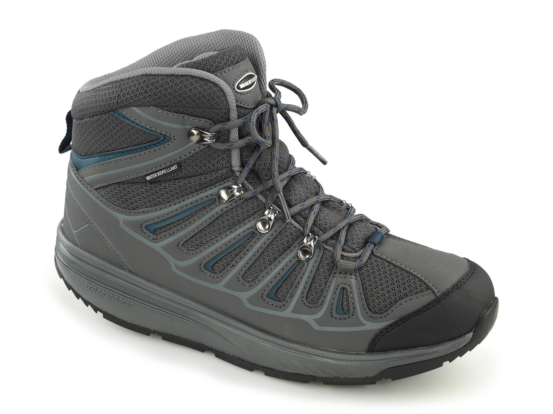 Fit magasszárú terepcipő - Walkmaxx 5ed79891f4