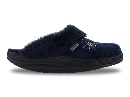 ba3739aae7 Comfort téli női papucs 3.0 - Walkmaxx