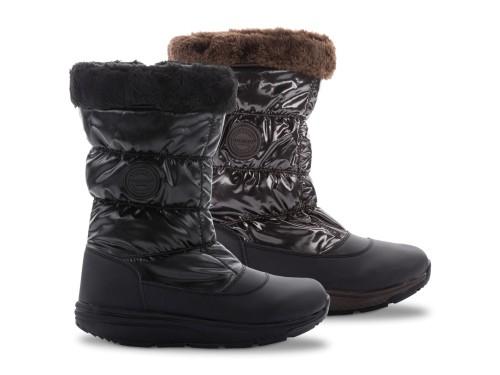 Comfort női magasszárú téli csizma 3.0 - Walkmaxx f8f08e0d83