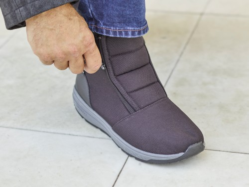 Adaptive férfi csizma Walkmaxx