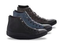 Comfort magasszárú szabadidőcipő 3.0