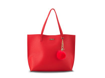 Laura Amatti Glamour shopper női táska