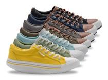 Comfort szabadidőcipő 2.0
