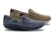 Comfort férfi vászoncipő 2.0