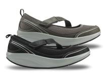 Comfort sport balerina cipő