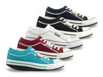 Comfort szabadidőcipő
