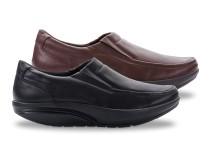 Comfort Style férfi félcipő Walkmaxx