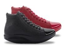 Comfort magasszárú női cipő 3.0