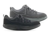 Black Fit cipő
