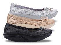 Comfort elegáns balerina 3.0