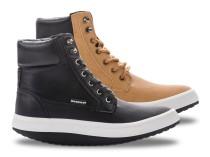 Comfort magasszárú cipő 4.0