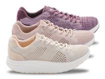 Comfort kötött női sneaker