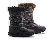 Comfort női magasszárú téli csizma 3.0