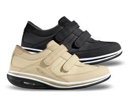 Style női utcai cipő Walkmaxx