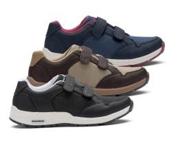 Adaptív női cipő Walkmaxx