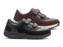Adaptív elegáns női cipő Walkmaxx