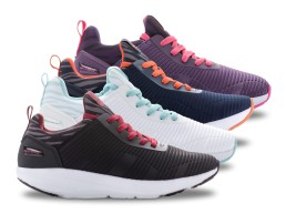 Comfort sportcipő