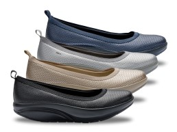 Comfort elegáns balerina cipő 2.0