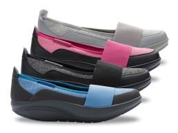 Comfort sport balerina cipő 2.0