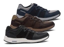 Adaptív férfi cipő Walkmaxx