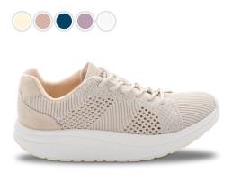 Kötött női sneaker