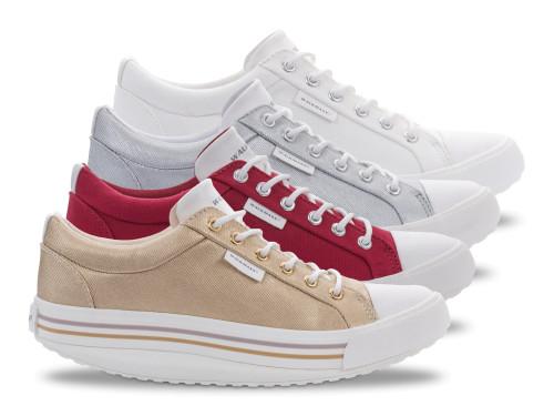 Comfort Szabadidőcipő 3.0