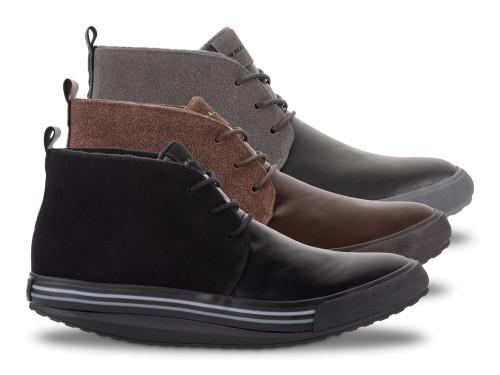 Pure magasszárú férfi cipő 4.0