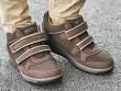 Adaptive sportos magasszárú női cipő Walkmaxx