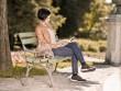 Adaptive elegáns női cipő Walkmaxx