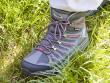 Fit magasszárú női terepcipő Walkmaxx
