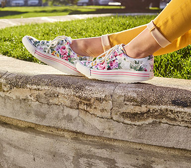 Új tavaszi Comfort szabadidőcipő
