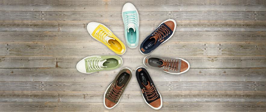 Szabadidőcipő -50%-kal