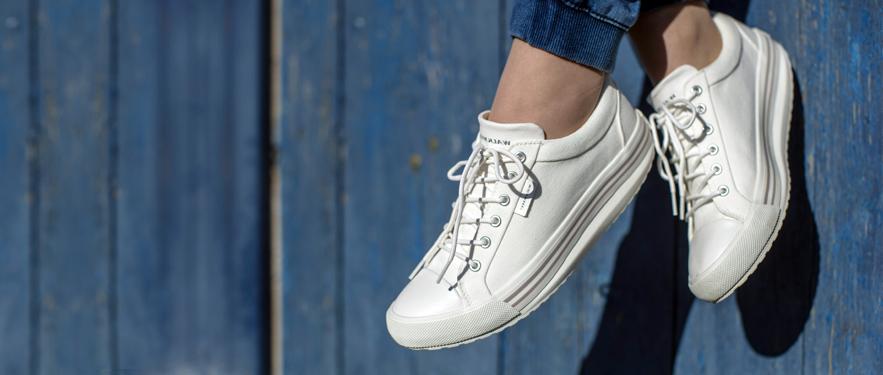 Szabadidőcipő akció: -50%