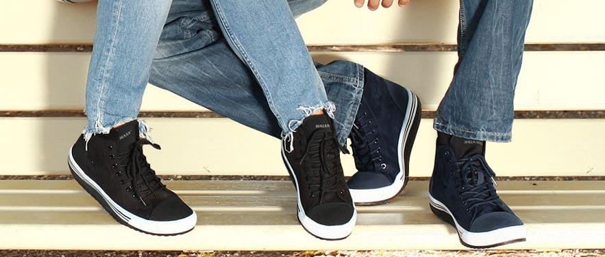 Magasszárú tornacipő: -50%