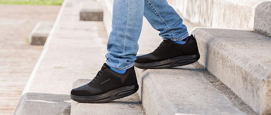 Black Fit 3.0 cipő