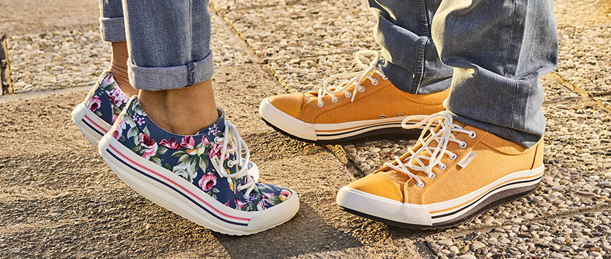 Comfort szabadidőcipő 4.0