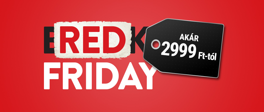 RED FRIDAY 06.01-ig!