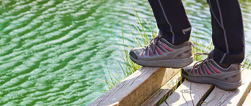 ÚJ Fit Outdoor cipők