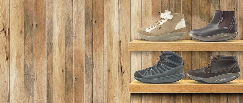 Őszi-téli cipők vására