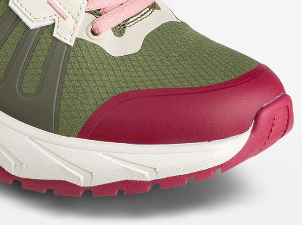 Walkmaxx Matte Flat sportcipő
