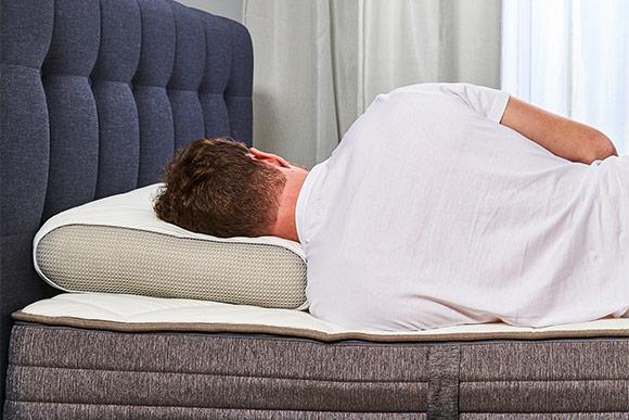 Dormeo Ergo Comfort párna 40x60